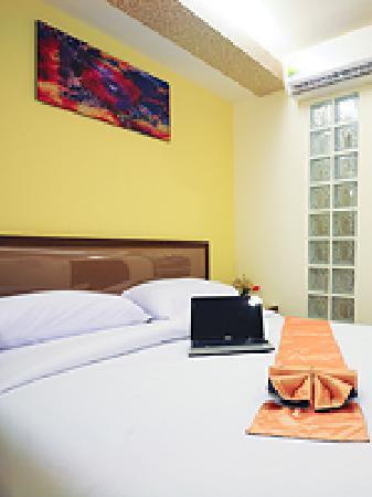Royal Express Inn Bangkok : Superior King Room