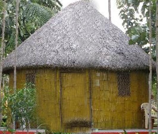 Sunny Guest House: Hut