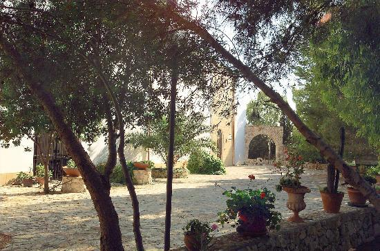 Masseria Artemisia: La Tenuta
