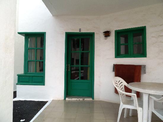Luz y Mar Apartments: Apartment Number 2