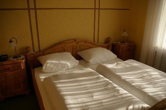 Hotel Eifelstube: Chambre