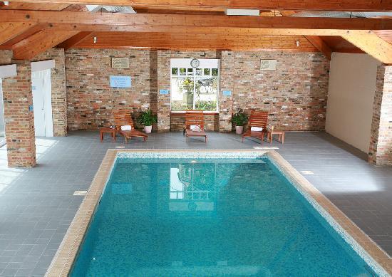 External Pool Spa Picture Of Pontlands Park Great Baddow Tripadvisor