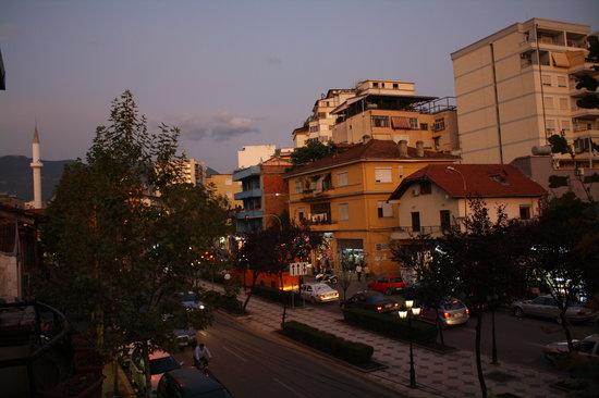 Photo of Friend's Hotel Tirana
