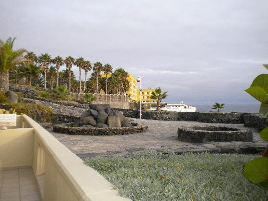 Calle Nivaria Callao Salvaje Canary Islands  Spain
