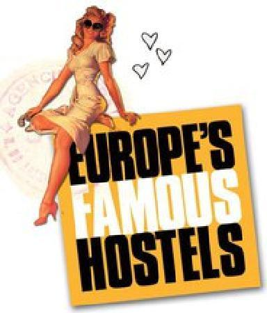 Sunflower City Backpacker Hostel & Bar: Europe Famous Hostels
