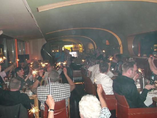 Patio Berlin 50 jahr feier picture of restaurantschiff patio berlin tripadvisor