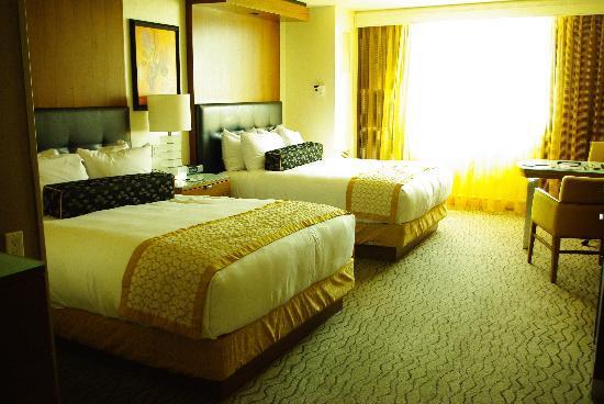 โรงแรมเดอะมิราจ & คาสิโน: chambre