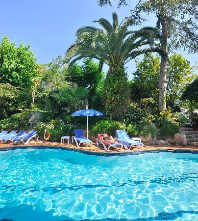 GHT Hotel Neptuno : Pool