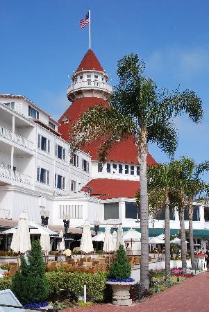 Hotel del Coronado - Teil 2
