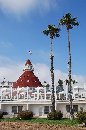 Hotel del Coronado - Teil 3