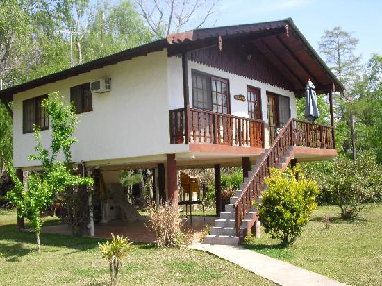 Alpenhaus Gasthaus: cabaña