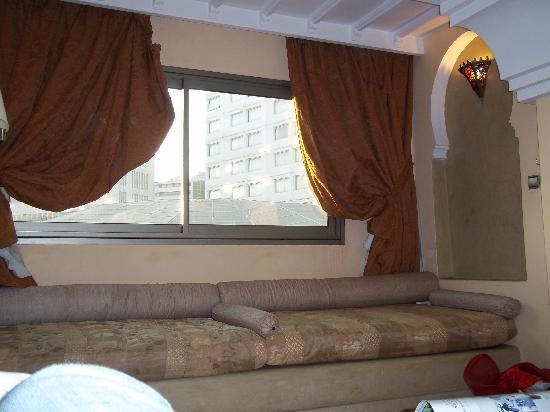 Hotel Diwan Casablanca : camera