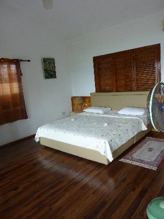 Anse Soleil Resort: camera