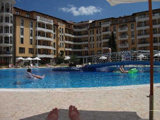 Royal Sun Apartments: 2