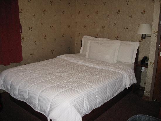 Mayor Hotel: Habitacion