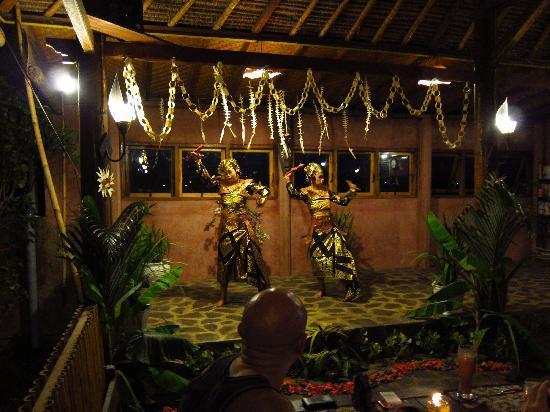 Kubu Lalang: balinese dance