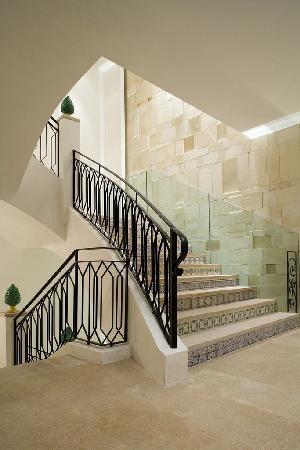 Palace Catania | UNA Esperienze: Stairs
