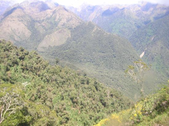 Koyllur Hostal: la ruta del inca