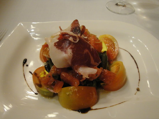 El Celler de l'Aspic : Delicious!