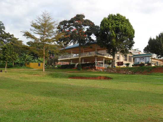 ‪Entebbe Golf Club‬