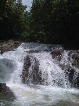 Agua Vista River