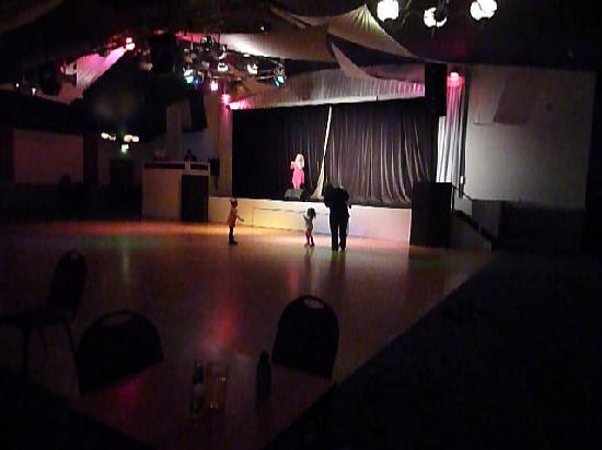 Pontins Brean Sands Holiday Park: As good as it gets on a Saturday Night!