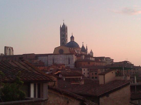 Cathédrale Notre-Dame-de-l'Assomption de Sienne : Sept 2011