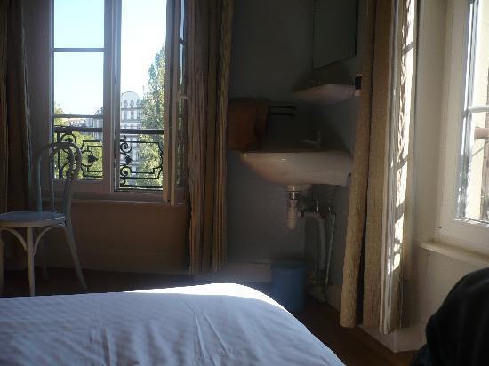 Hotel Le Colmar : Room nr. 10