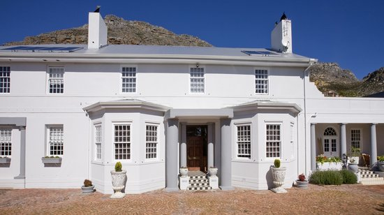 Capeblue Manor House: getlstd_property_photo