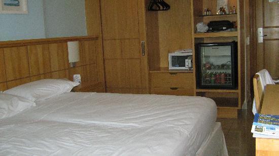 Hotel Astoria Palace: Suíte de frente para o mar