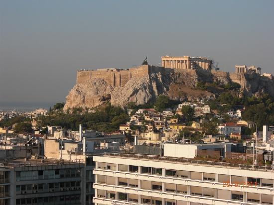 อะโครโปลิส: Die Acropolis