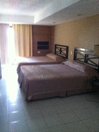 eSuites Vila do Mar: Bedroom
