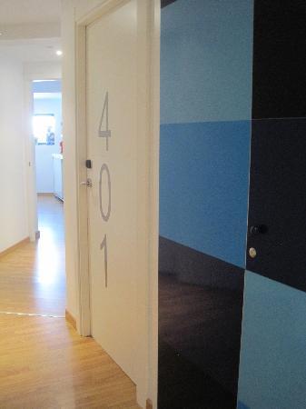 HOTEL FETICHE: la nostra camera