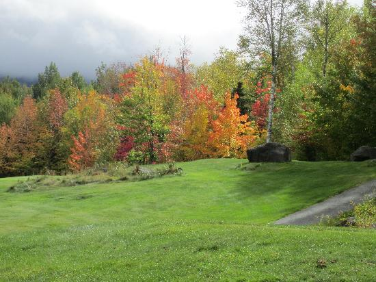 Sugarloaf Mountain: Fall Picts