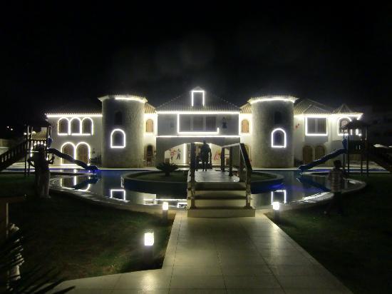 Mitsis Blue Domes Resort & Spa : Kinderland