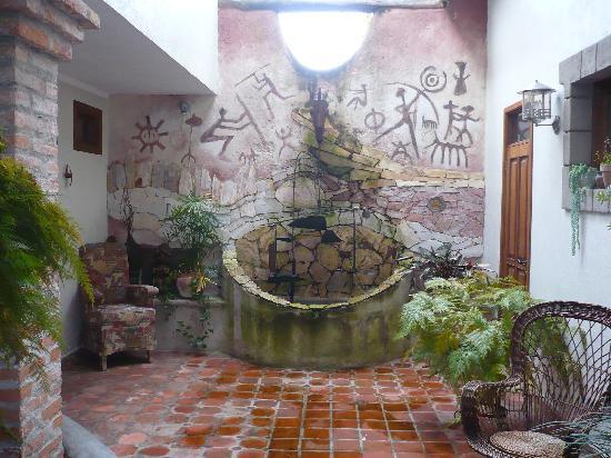 Posada Casa Sol: IrinaMamadu