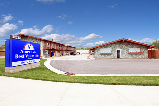 Photo of Americas Best Value Inn Fort Collins