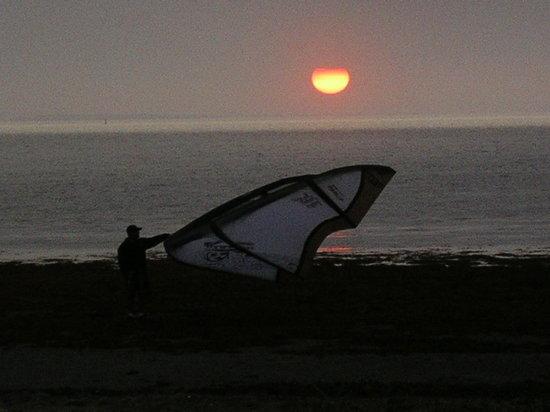 Club Wind & Kite: Pointe Canot