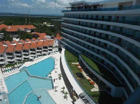 Hotel Las Américas Torre del Mar: HOTEL LAS AMERICAS