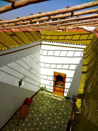 Lost in Marrakech : Terrace
