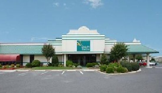 Photo of Quality Inn & Suites Rock Hill