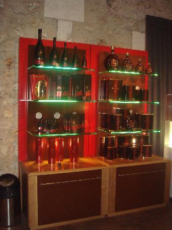 Remy Martin: Cognac!