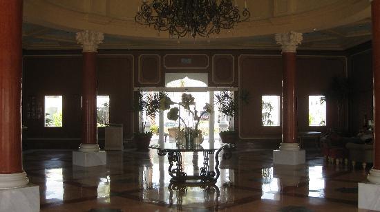 Lobby Iberotel Palace