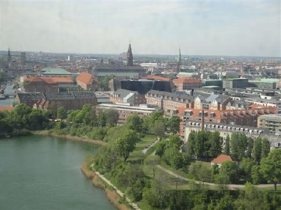 Copenhagen, Denmark: Copenhague, Dinamarca
