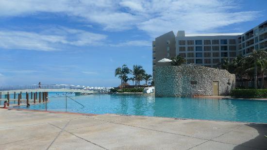 The Westin Lagunamar Ocean Resort Villas & Spa, Cancun: pool
