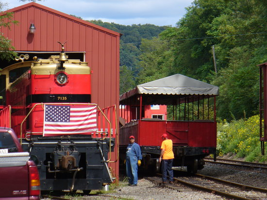 Kiski Junction Railroad