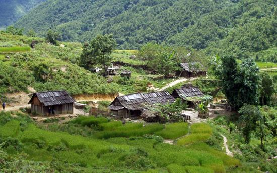 Vietnam Group Tour: Sapa