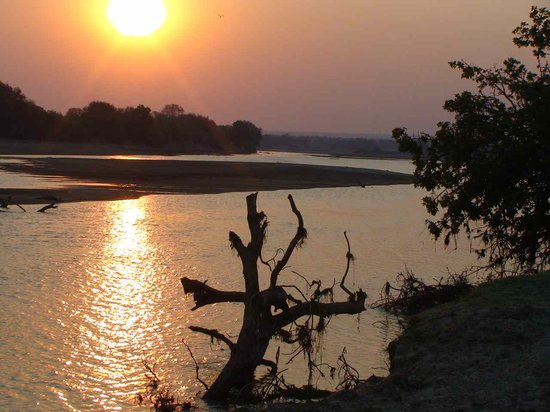 South Luangwa National Park, Sambia: Africa Bliss