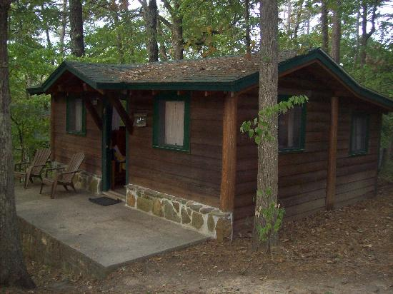 lake next to cabin picture of five points cabins hot