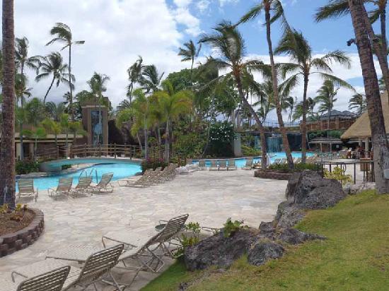 Hilton Waikoloa Village: Empty Nest Syndrome in September